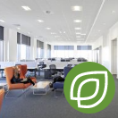 Sustainable Ceiling Solutions