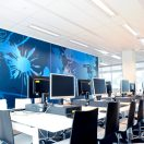 Data Centre Ceiling Systems